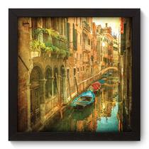 Quadro Decorativo - Canal - 023qdpp - Allodi