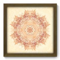 Quadro Decorativo - Mandala - 053qddm - Allodi