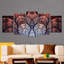Quadro Decorativo Mosaico Diversos - Caverna Quadros