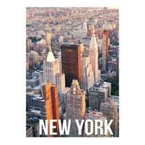 Quadro Decorativo New York Day Light 50x70cm Btc -