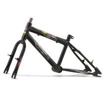 Quadro Em Aço Carbono Ultra Bike Aro 16 Com Garfo - Ultra Bikes