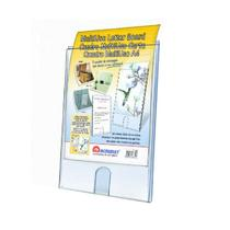 Quadro Multiuso A-4 Transparente 865.0 Acrimet -