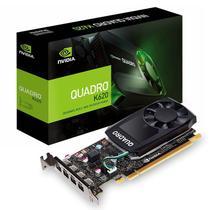 Quadro Nvidia VCQP620-PORPB  P620 2GB DDR5 128BIT DP -