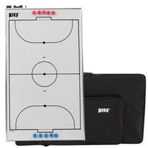 Quadro Tático Magnético com Tripé Futsal Kief -