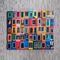 Quadro Window 50x60cm - ETNA