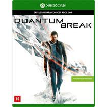 Quantum Break - Xbox One - Microsoft studios