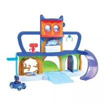 Quartel General PJ Masks - DTC 4473 -