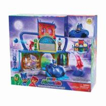 Quartel General Pj Masks Dtc -