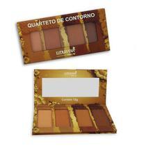 Quarteto de Contorno Ludurana M00103 -