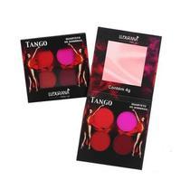 Quarteto De Sombras Tango Ludurana Make Up M00106 -