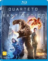 Quarteto Fantastico (Blu-Ray) - Fox - sony dadc