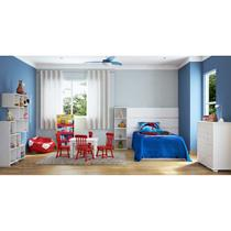 Quarto Infantil Decorado Ultimate Galax - Mobly