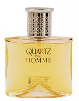 Quartz Pour Homme Masculino Eau de Toilette 30ml - Molyneux