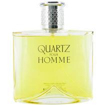 Quartz Pour Homme Molyneux Eau de Toilette - Perfume Masculino 30ml -