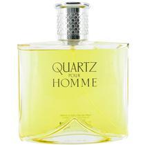 Quartz Pour Homme Molyneux Eau de Toilette - Perfume Masculino 50ml -