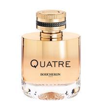 Quatre Absolu de Nuit Pour Femme Boucheron Eau de Parfum - Perfume Feminino 50ml -