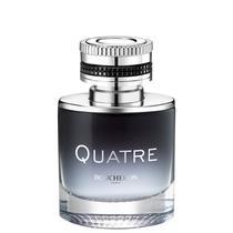 Quatre Absolu de Nuit Pour Homme Boucheron Eau de Parfum - Perfume Masculino 50ml -