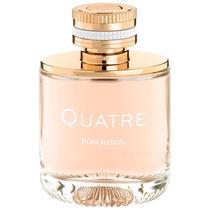 Quatre Pour Femme Boucheron Eau de Parfum - Perfume Feminino 100ml -