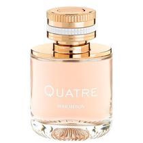 Quatre Pour Femme Boucheron Eau de Parfum - Perfume Feminino 50ml -