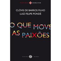 Que move as paixoes, o - papirus -