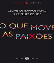 Que Move As Paixoes, O - Sete mares (papirus)