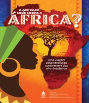 Que Voce Sabe Sobre A Africa, O - Ediouro