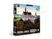 Quebra Cabeça 1000 Peças - Castelo Neuschwanstein - Toyster