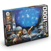 Quebra Cabeça 1000 Peças Constelações - Grow -