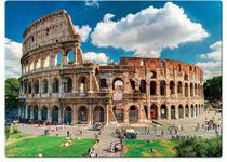 Quebra-Cabeça 1000 Peças Roma - Toyster -