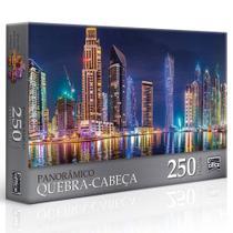 Quebra-cabeça 250 Peças Dubai - Toyster -