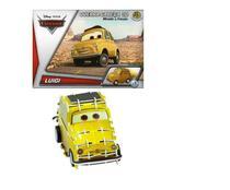 Quebra Cabeça 3d Carros Sort 3806 - Dtc -
