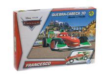 Quebra-cabeça 3D Disney 3968 DTC Sortido -