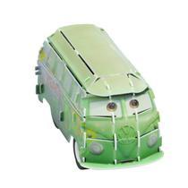 Quebra-Cabeça 3D Disney Carros Fillmore - DTC 3806 -