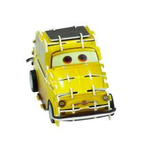 Quebra-Cabeça 3D Disney Carros Luigi - DTC 3806 -