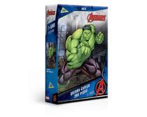 Quebra Cabeça Avengers Hulk 200 Peças 2690 - Toyster -