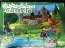 quebra-cabeça castelo - Pé De Vento