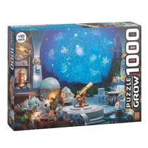 Quebra-Cabeça Constelações 1000 peças - Grow