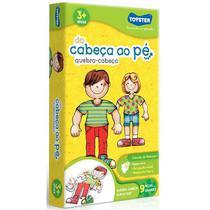 QUEBRA-CABEÇA da Cabeca AO PE Toyster 2038 -