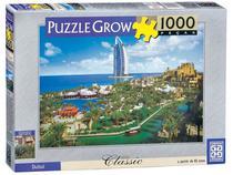 Quebra-Cabeça Dubai 1000 Peças      - Grow