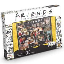 Quebra Cabeça Friends 1000 Peças 3841 - Grow -
