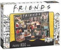Quebra Cabeça - Friends 1000 peças - Grow