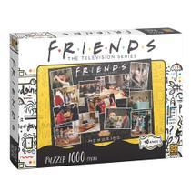 Quebra-Cabeca - Friends - 1000 Pecas GROW -