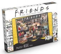 Quebra Cabeça Friends 1000 peças - Grow -