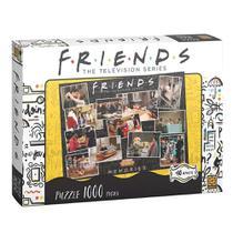 Quebra-Cabeça Friends 1000 peças - Grow
