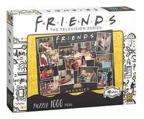 Quebra-Cabeça Friends 1000 peças GROW -