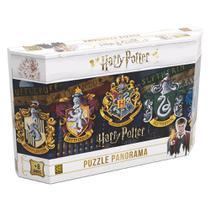 Quebra-Cabeça - Harry Potter - Panorama - 350 peças - Grow -