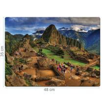 Quebra-Cabeça Machu Picchu  500 Peças - Toyster -