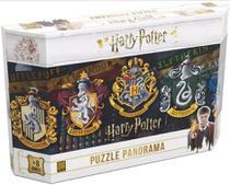 Quebra Cabeça Panorama Harry Potter 350 Peças 03615 - Grow -