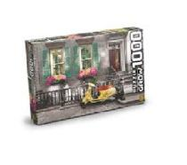 Quebra Cabeça Puzzle 1000 Peças Scooter 03607 - Grow -