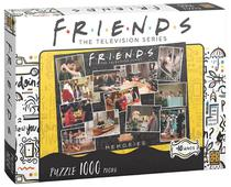 Quebra Cabeça Puzzle Friends 1000 Peças 3841 - Grow -